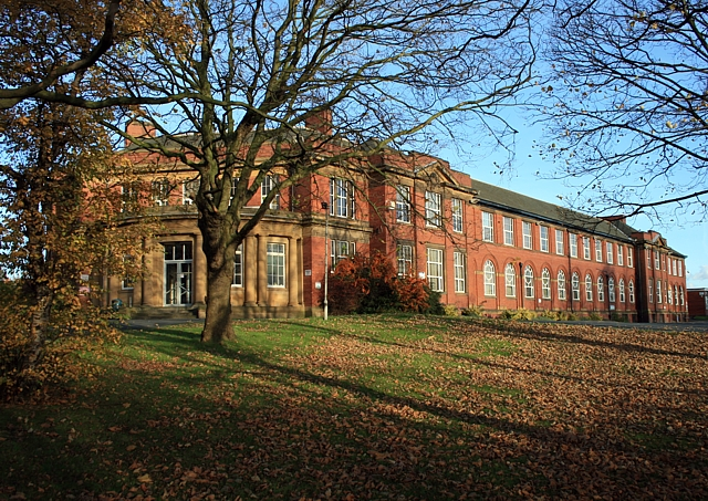 Whitwood College