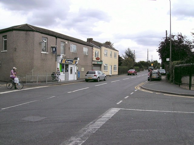 High Street, Ulceby