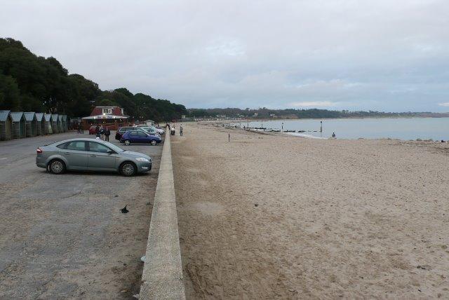 Sandhills Holiday Park Dorset Seaview Properties