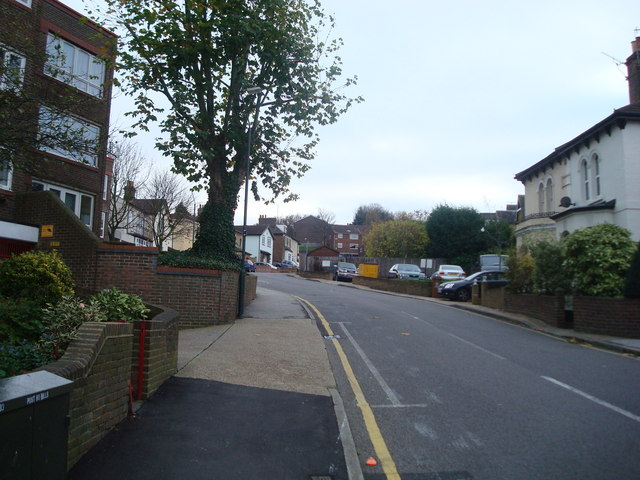 Lower Park Road, Belvedere