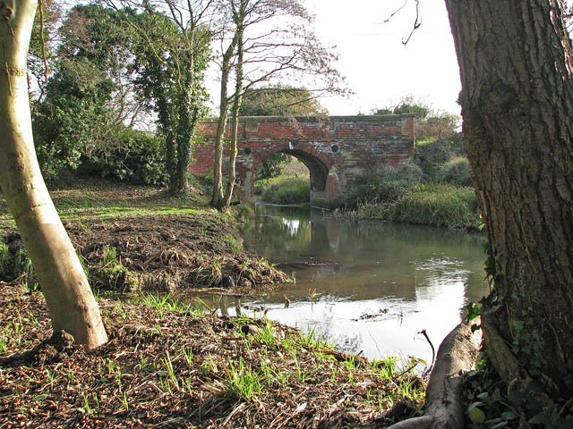 The North Walsham & Dilham Canal