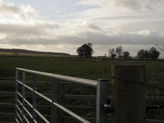 Gateway and field
