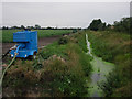 TL5269 : Irrigation near Joist farm by Hugh Venables