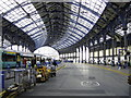 TQ3105 : Brighton station : Week 47