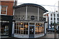 TQ5838 : The Musick Gallery, The Pantiles. by N Chadwick