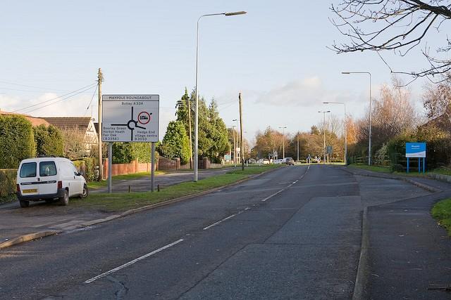 The Grange Nursing Home Hedge End