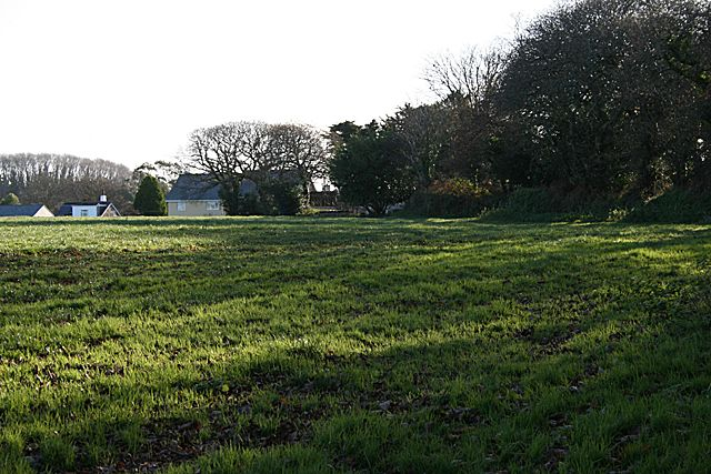 Field at Playing Place
