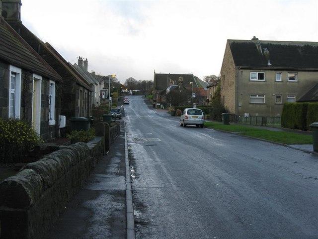 Scotland Postcodes | Postal-Code.org
