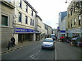 SX0667 : Fore Street, Bodmin by Jonathan Billinger