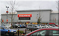 ST5868 : Woolworths in Imperial Park, Hartcliffe, Bristol by Rick Crowley