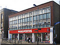 TQ4666 : Woolworths, Orpington High Street by Ian Capper