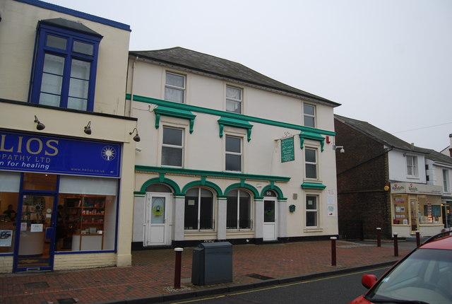 Blackburn Restaurants Near Station