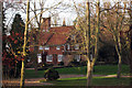 TQ8139 : Oast House at Bettenham Manor, Biddenden, Kent by Oast House Archive