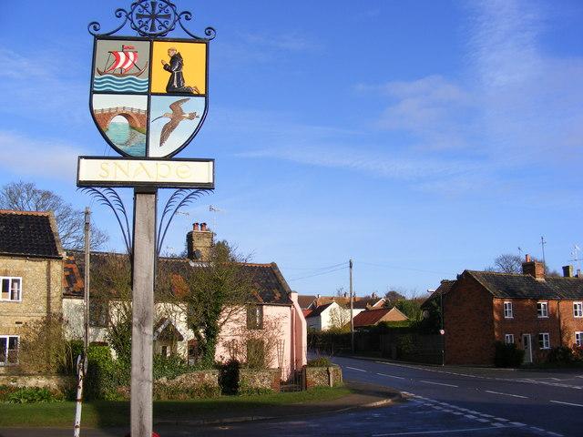 Snape, Suffolk | Coast Alive