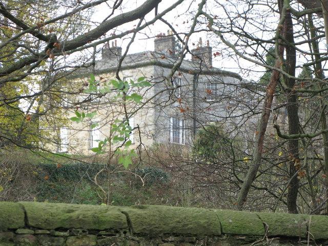 The Spital, Hexham