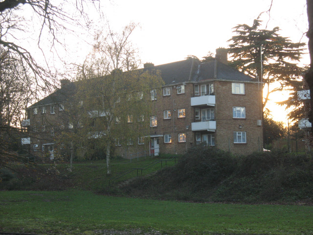 Hurst House, Abbey Wood