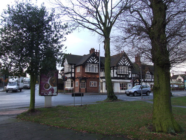Horse & Jockey, Sutton Coldfield
