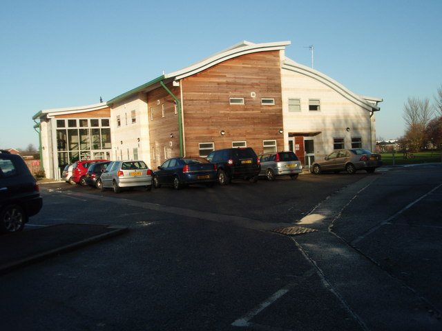 Village Hall Bar Hill