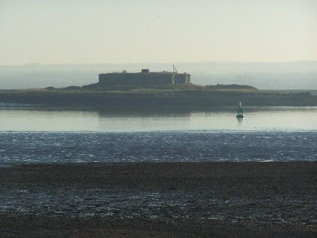 Darnet Fort