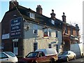 TR0160 : The Railway Hotel, Faversham by David Anstiss