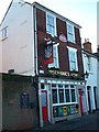 TR0161 : The Mechanics Arms Pub, Faversham by David Anstiss