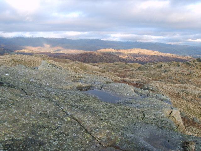 Long Crag, Yewdale