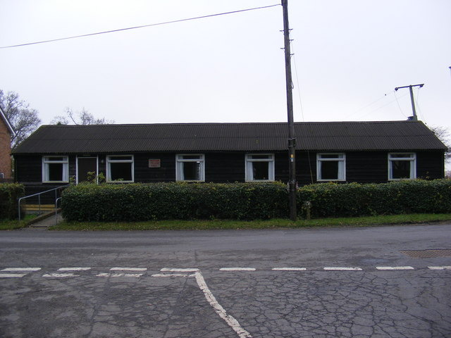 Darsham Village Hall