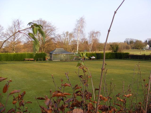 Papworth Everard Bowls Club