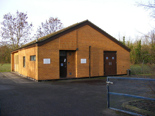 Telephone Exchange, Papworth Saint Agnes