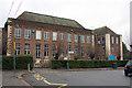TQ2388 : Hendon School by Martin Addison