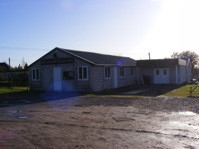 Earl Stonham Village Hall