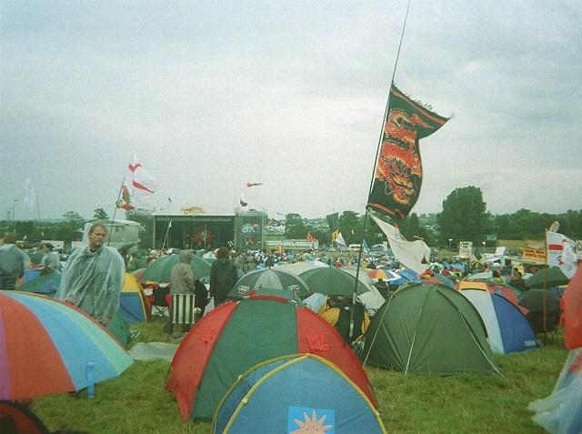 Cropredy Festival 2005