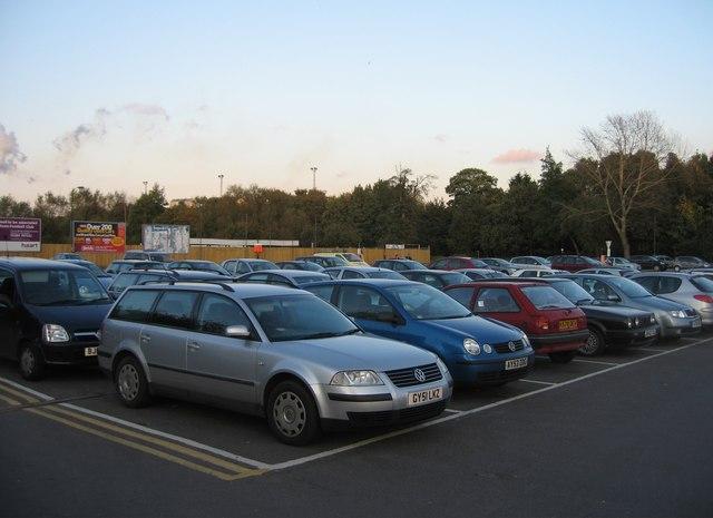 Ram Meadow Car Park Bury St Edmunds Prices