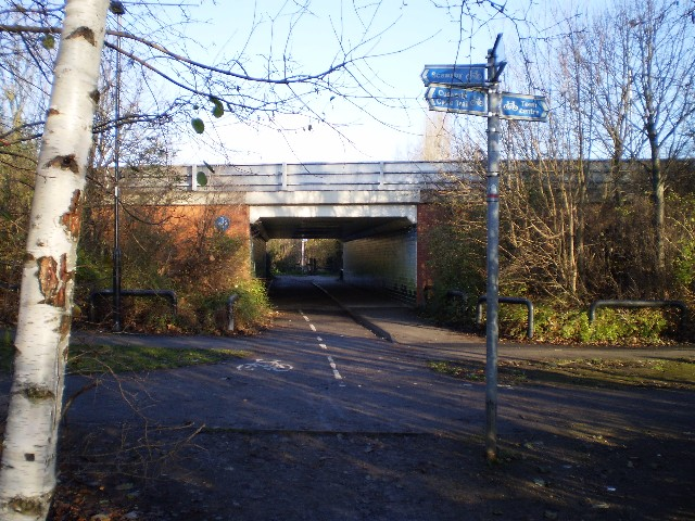Great North Road Bridge
