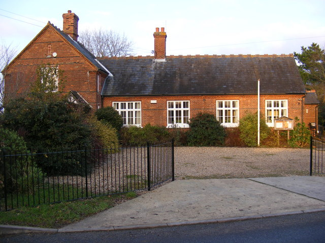 Brundish Village Hall