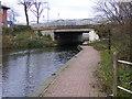 SO9591 : Dudley Road Bridge by Gordon Griffiths