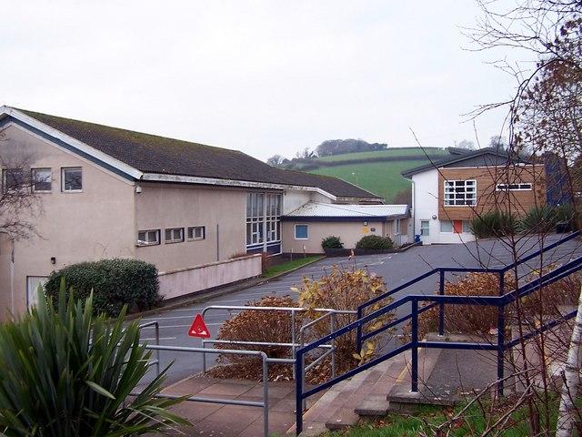 Paignton Community College 106