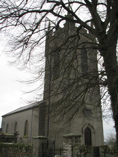 Rutland Church