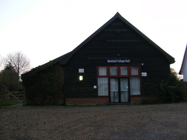 Metfield Village Hall