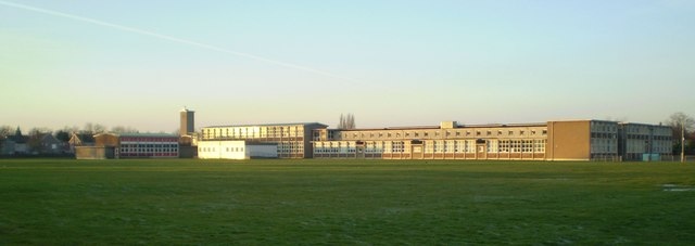 Oxgangs School