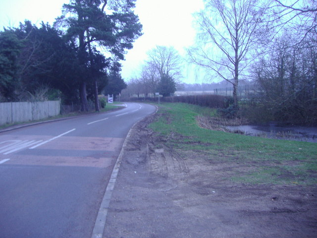 Hawkshead Lane, Brookmans Park