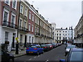 TQ2978 : Charlwood Place Pimlico by PAUL FARMER