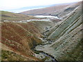 SD9022 : Gorpley Reservoir by Colin Fraser