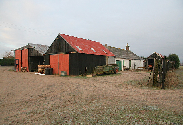 Choice Building Plans Farm Sheds Polans