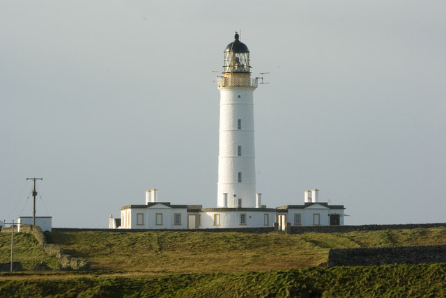 Orsay Lighthouse