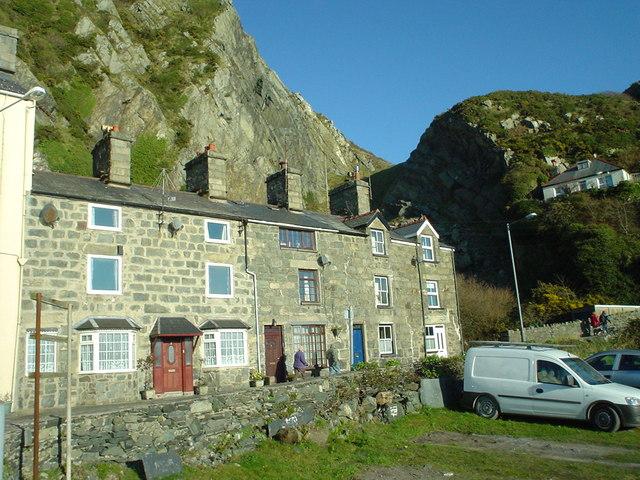 Mawddach Cottage