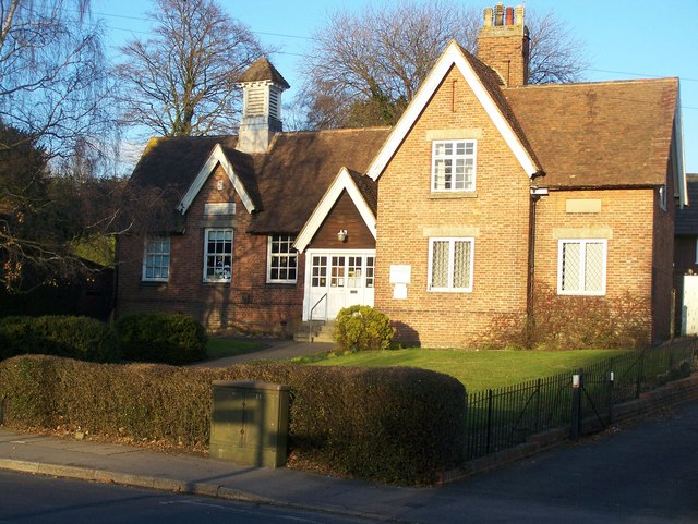 Bearsted Library and Information Centre