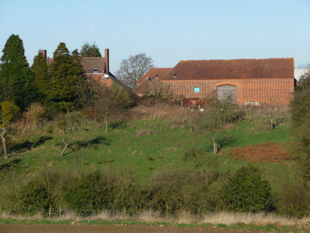 Upper Moorend Farm, Mamble