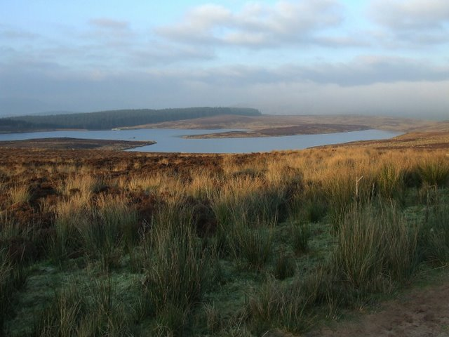 Daff Reservoir
