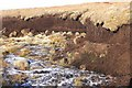 SO0620 : Peat erosion on Waun Rydd by Graham Horn